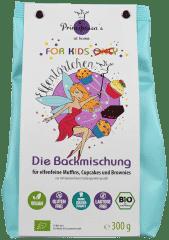 Bio-Backmischung Elfentörtchen von Principessa's München