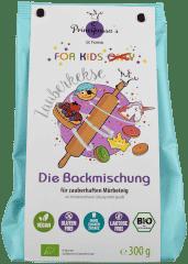 Bio-Backmischung Zauberkekse von Principessa's München