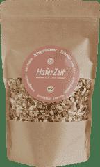 Bio-Granola Johannisbeer-Schoko