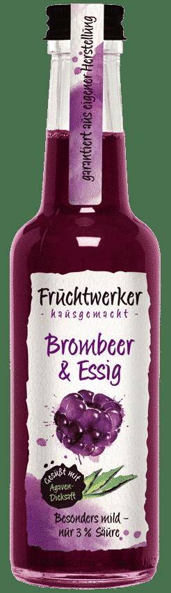 Brombeer & Essig