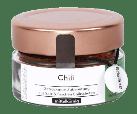 ChiliSalz 50g von EdelSalz