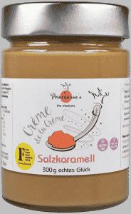 Crème de la Crème - Salzkaramell von Principessa's München