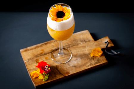 Fruchtsirup Birne-Ingwer - 750ml von Food Craftory