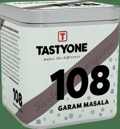 Garam Masala von Tastyone