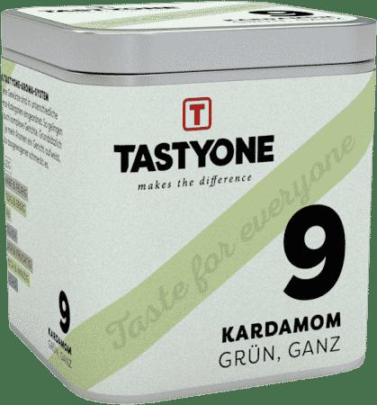 Grüner Kardamom von Tastyone
