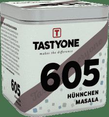Hühnchen Masala von Tastyone