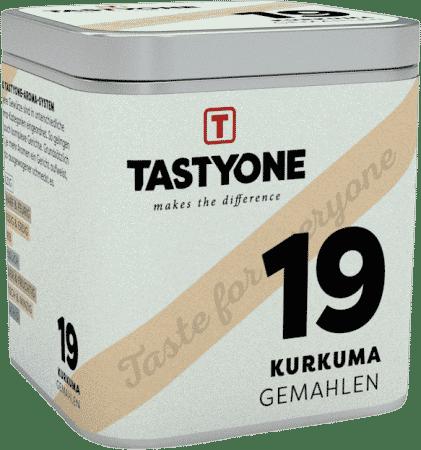 Kurkumapulver von Tastyone