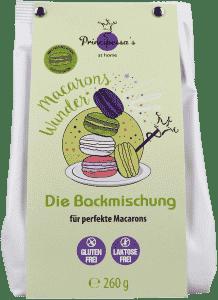 Macaronswunder Glücksgrün von Principessa's München