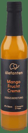 Mango Frucht Crema