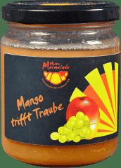 Mango trifft Traube