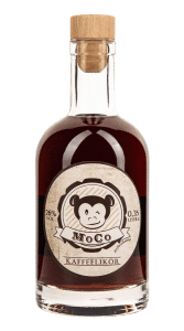 MoCo Kaffeelikör - 350ml von MoCo Likoer