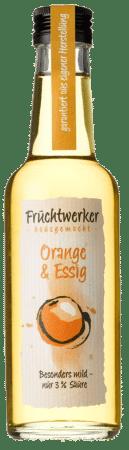 Orange & Essig