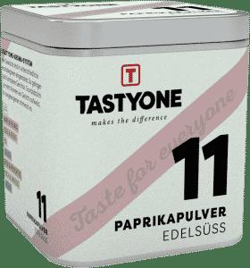 Paprikapulver, edelsüß von Tastyone