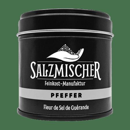 Pfeffersalz von Salzmischer Feinkost-Manufaktur