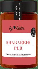 Rhabarber Pur