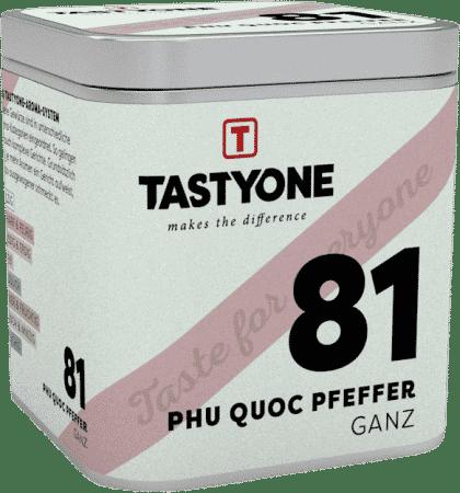 Roter Phu Quoc Pfeffer von Tastyone