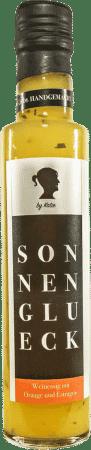 Sonnenglück - Weinessig mit Orange & Estragon
