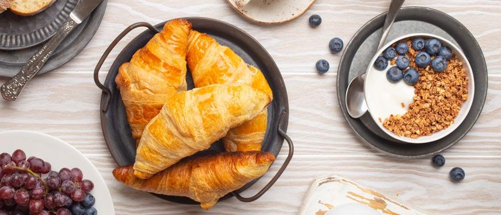 Unsere Frühstückswelt