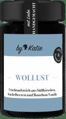 Wollust - Süsskirschen mit Stachelbeere & Bourbon Vanille