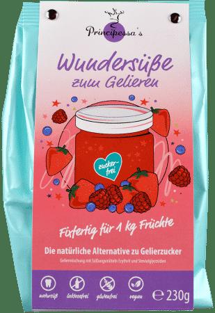 Wundersüße zum Gelieren von Principessa's München