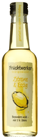 Zitrone & Essig