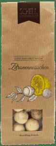 Zitronennüsschen