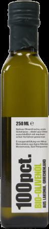 Bio-Olivenöl nativ extra 250ml