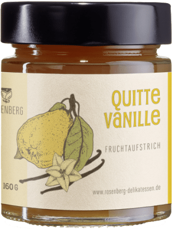 Bio-Quitte Vanille