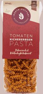 Bio Tomaten-Kichererbsen Pasta