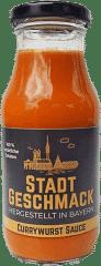 Currywurst Sauce