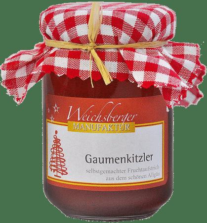 Gaumenkitzler Bratapfel-Fruchtaufstrich