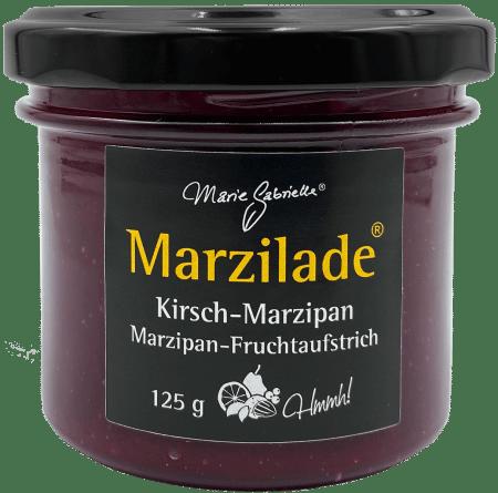 Marzilade Kirsch-Marzipan