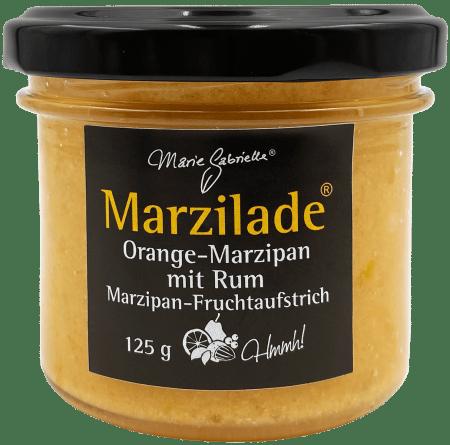 Marzilade Orange-Rum