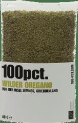 Wilder Bio Oregano