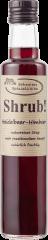 Shrub! Heidelbeer-Himbeere