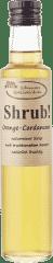 Shrub! Orange-Cardamom