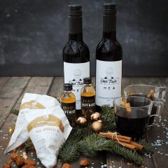 Weihnachtsmarkt für zwei