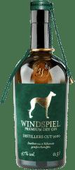 Windspiel Premium Dry Gin Distillers Cut 2020