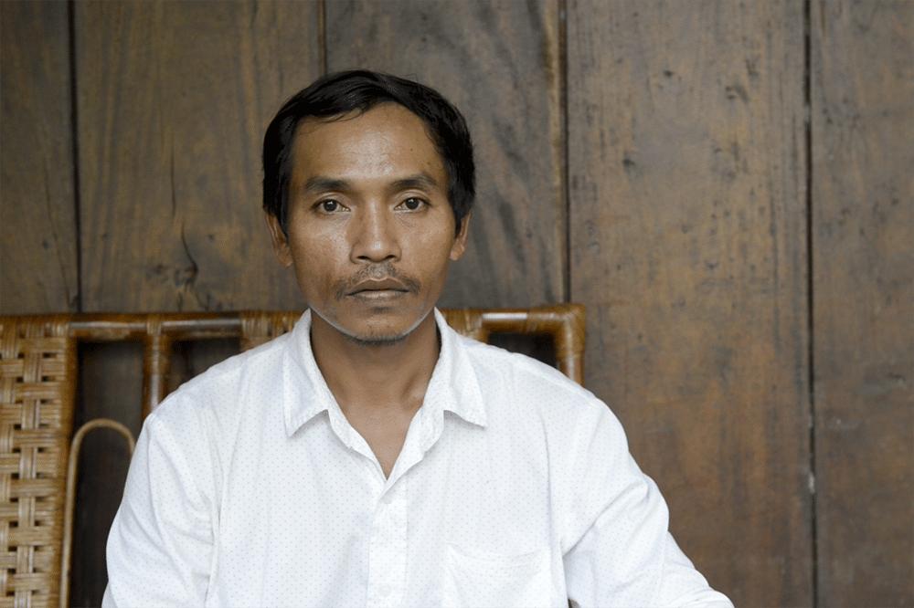 Sin Thun - Partner von TAK Kampot Pfeffer aus Kambodscha