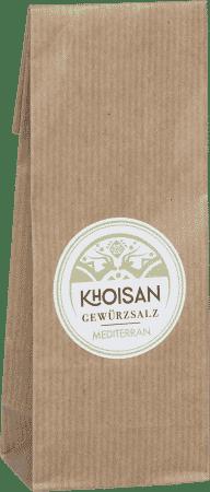 Bio Gewürzsalz Mediterran