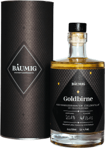 Goldbirne