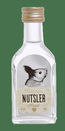 Nutsler Mini Hasel