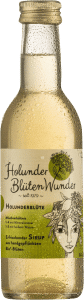 Premium Holunderblüten-Sirup