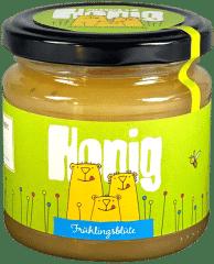 Bärchen Honig Frühlingsblüte