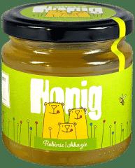 Bärchen Honig Robinie/Akazie