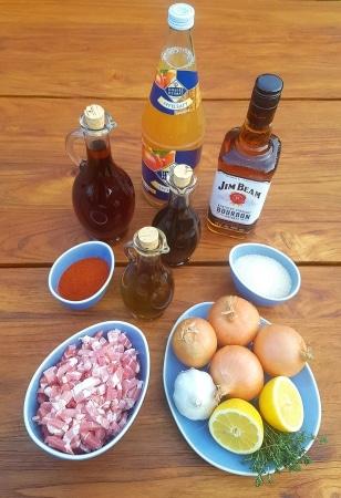 Whisky Bacon Jam