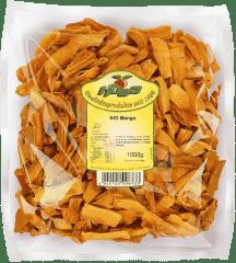 Bio Mango getrocknet 1kg