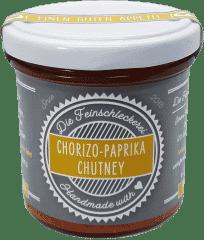 Chorizo-Paprika-Chutney