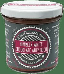 Himbeer White Chocolate Aufstrich