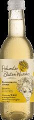 Holunderblüte & Ingwer Premium Sirup